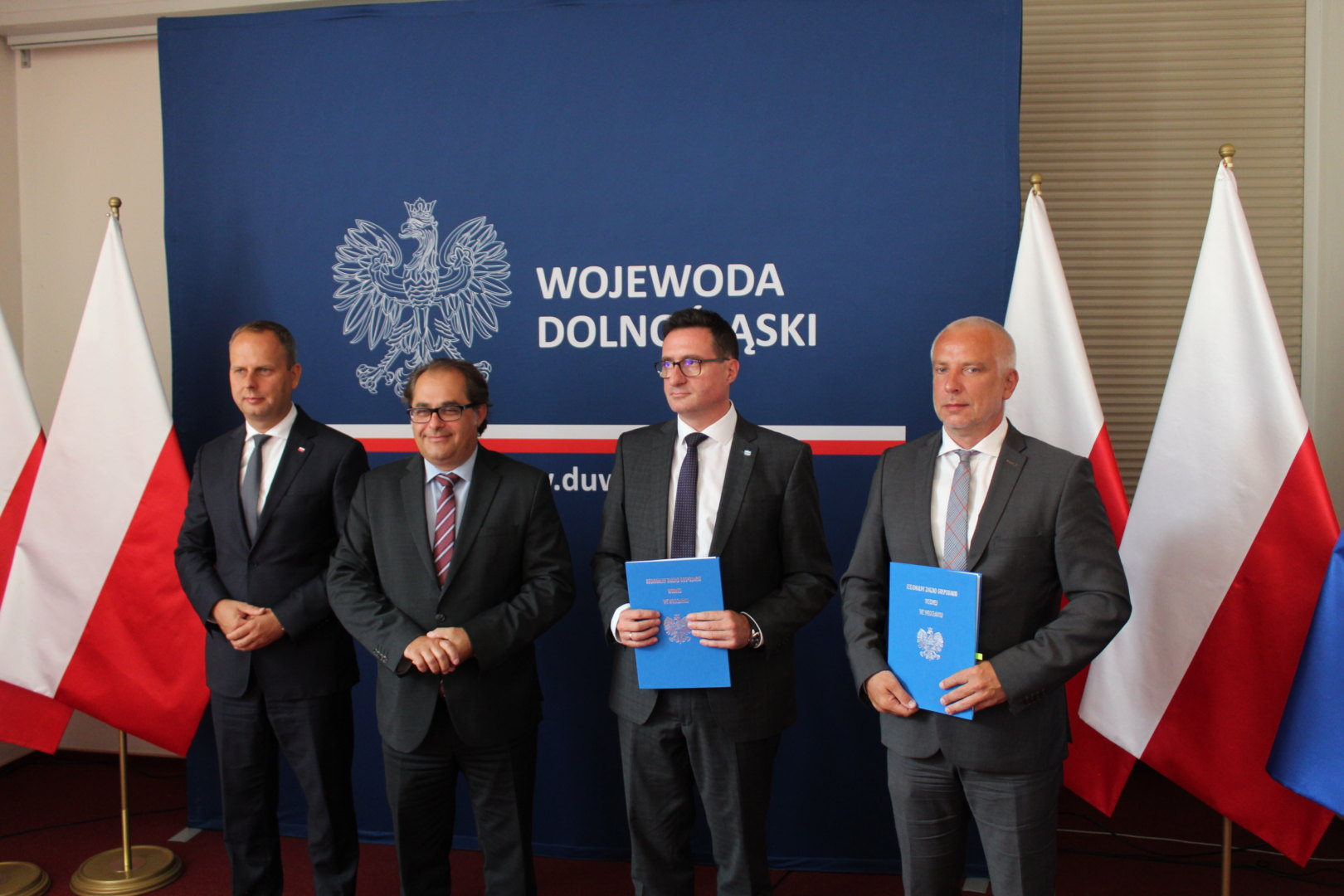 Źródło: Państwowe Gospodarstwo Wodne Wody Polskie Regionalny Zarząd Gospodarki Wodnej we Wrocławiu