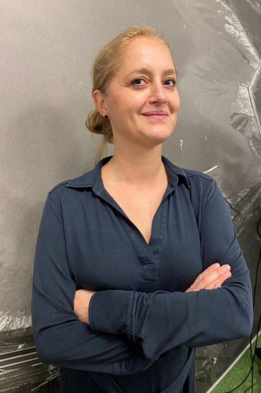 Agnieszka Czeczuk