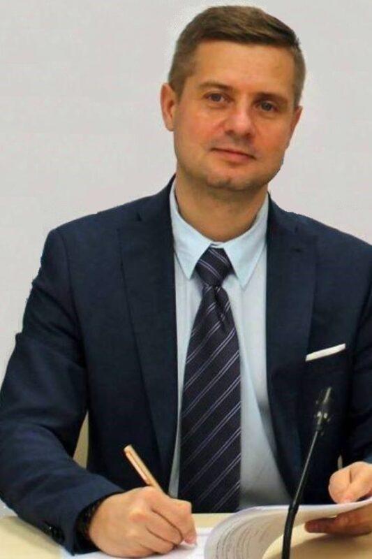 Bartłomiej Pietruszewski