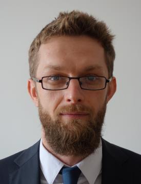 Daniel Naziębły