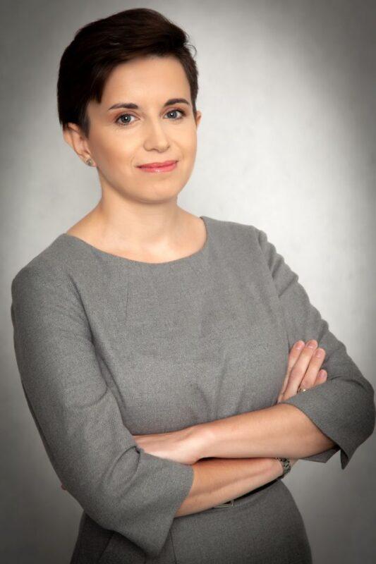 Helena Dąbrowska
