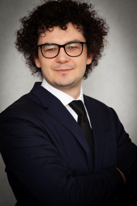 Michał Ciupak